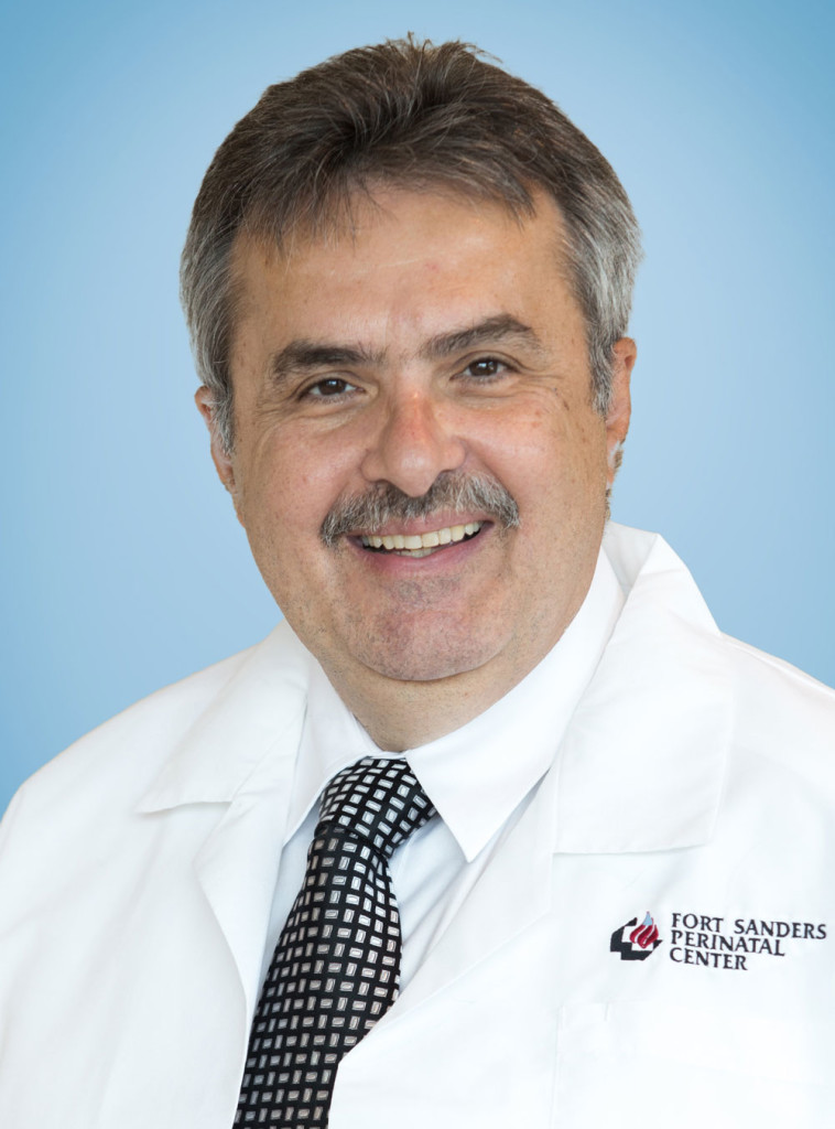 Perry Roussis, MD, FACOG