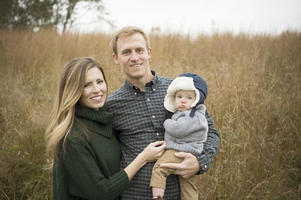 Kerrianna Neilson and Family